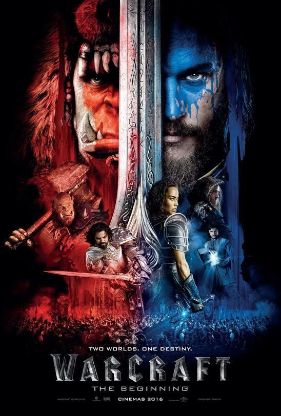 [Critique] Ni pour les fans ni les profanes : Warcraft
