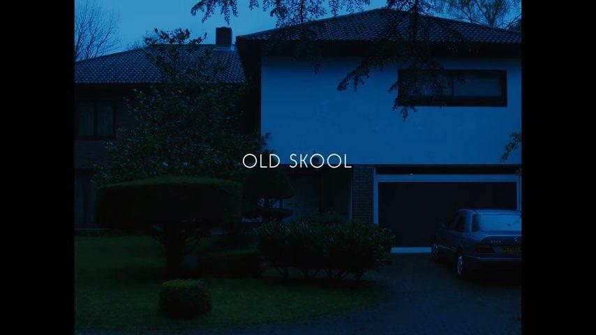 [Toute La Culture du Clip] Metronomy – Old Skool