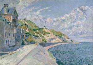 05 - Signac - Port en Bessin