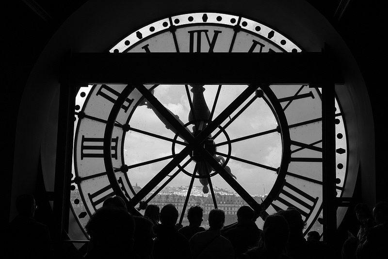 Crue de la Seine : Le Grand Palais ré-ouvre, le Louvre reste fermé
