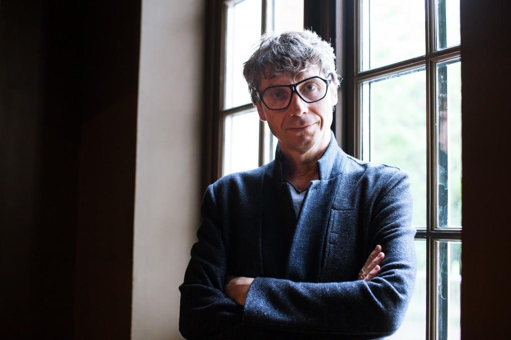 [Interview] Marc Le Glatin, tête pensante du Théâtre de la Cité Internationale