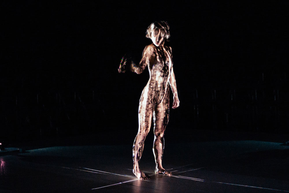 « Second Body »: danse avec les ordis