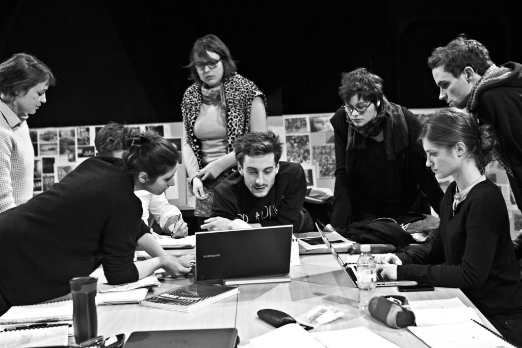 Le Théâtre National de Strasbourg ouvre ses abonnements pour une saison 16-17 pleine de promesse