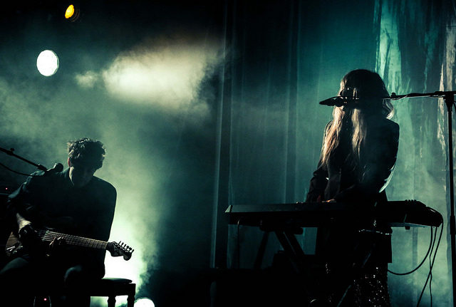 [Live Report] Beach House au Casino de Paris