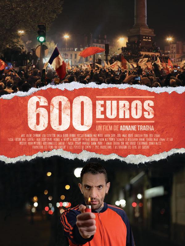 [Critique] du film « 600 euros » Adnane Tragha explore le rapport de la jeunesse au politique