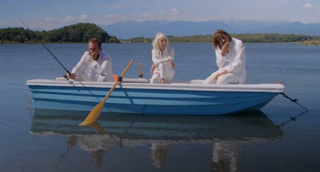 A Cannes, on a vu «Apnée», en salles en octobre, et à la Cinémathèque en attendant