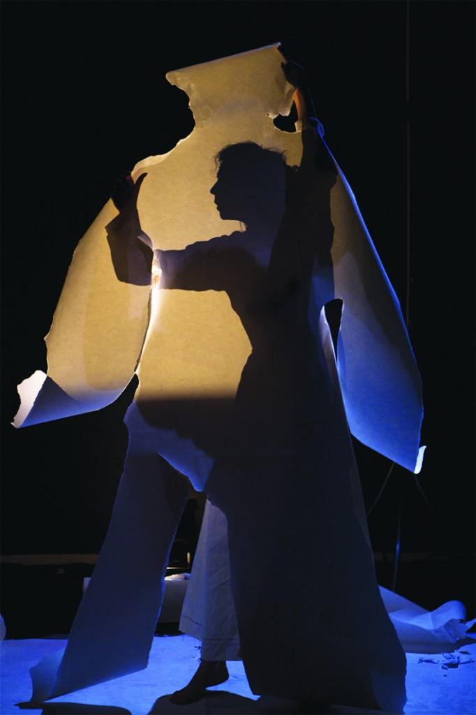 «Du rêve que fut ma vie»: Camille sculpte la matière, les mots, la lumière