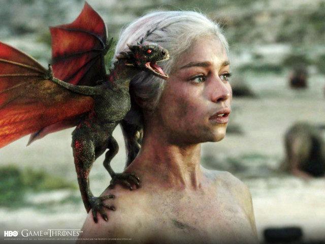 [ANTICIPATION] Game of Thrones la fin, les femmes choisissent le Chaos