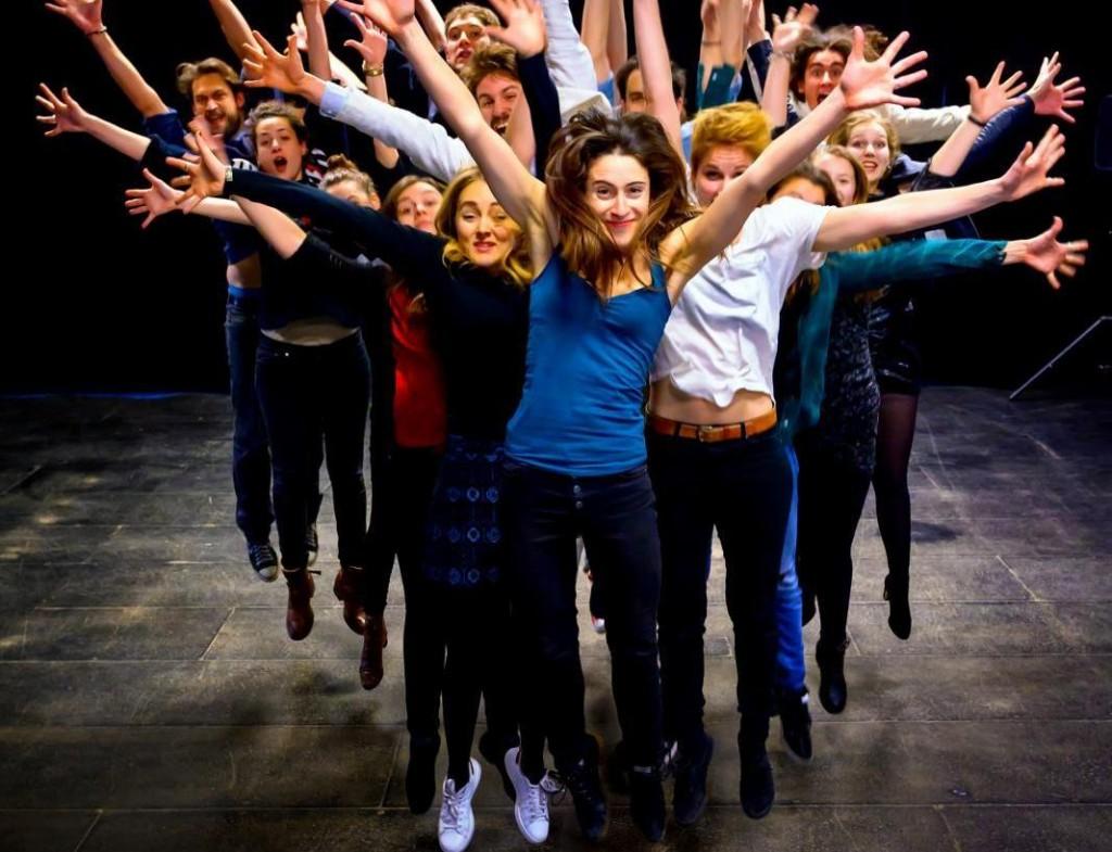 [Interview] Jean Lambert-wild, à l'occasion du Festival International L'Union des Ecoles, à Limoges