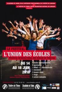 Festival Union des Ecoles Limoges