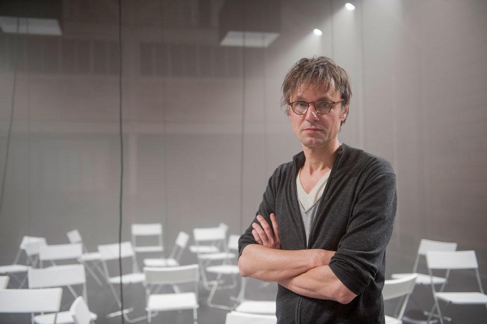 Nomination de Daniel Jeanneteau à la direction du Centre dramatique national de Gennevilliers