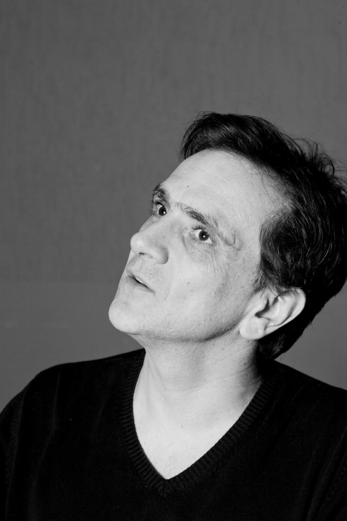[Interview] Roland Auzet «La seule chose dont ont besoin les jeunes auteurs et compositeurs, c'est de fabriquer»