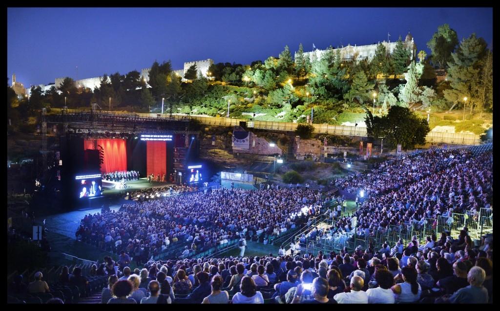 [Live-Report] Rigoletto ouvre en beauté le deuxième festival d'opéra de Jérusalem