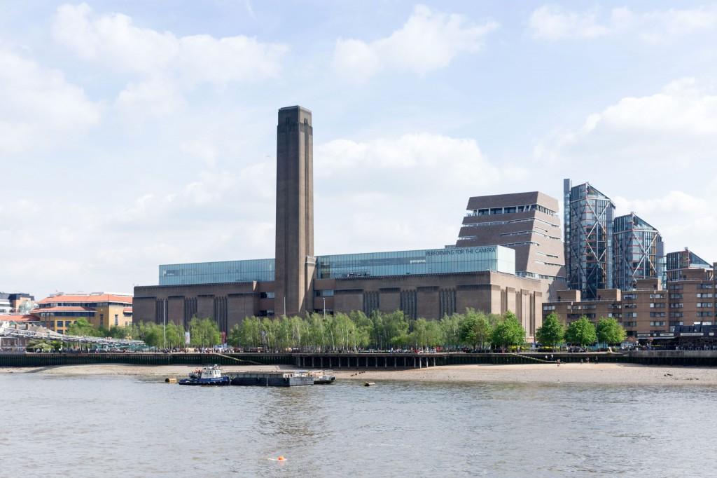 Ouverture de la nouvelle Tate Modern : on y était, on vous raconte