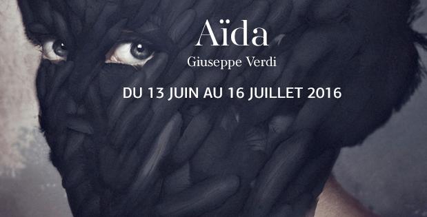 La «Aida» d'Olivier Py dirigée par Daniel Oren reprise à l'Opéra Bastille