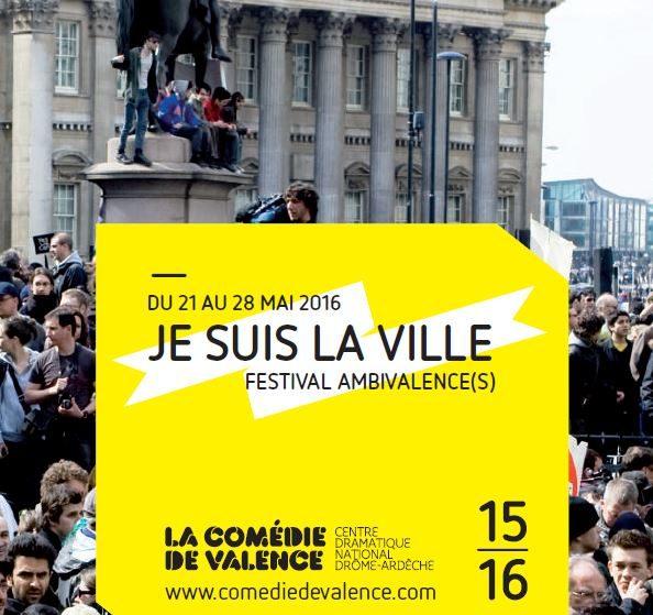 Festival Ambivalence(s) : quand le théâtre se dévergonde