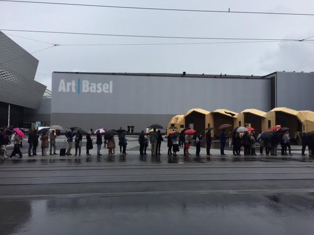 [Art Basel 2016] Jungle, pièces de musée et créativité à Bâle