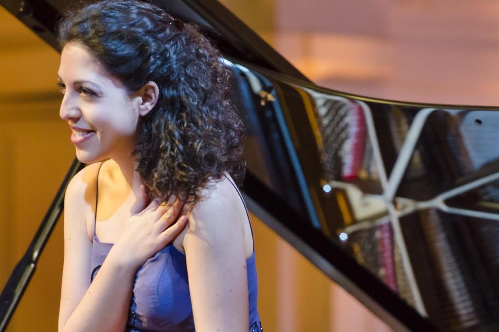 [Live-Report, Paris Mezzo Festival] Beatrice Rana irradie dans un programme Chopin et Schubert à la Salle Gaveau