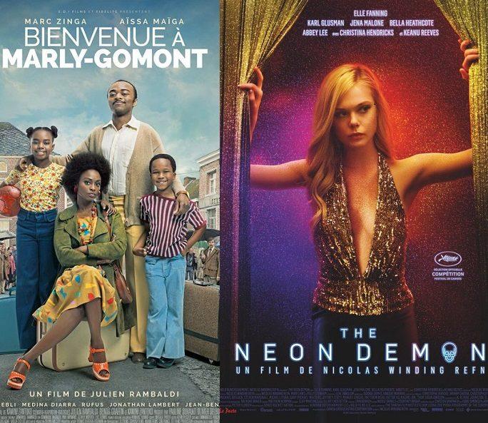 Box-office France semaine : 175000 entrées pour Bienvenue à Marly-Gomont et Kamini malgré l'Euro 2016