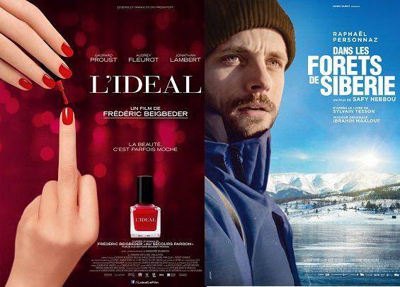 Box-office France semaine : L'idéal de Frédéric Beigbeder réalise moins de 100000 entrées