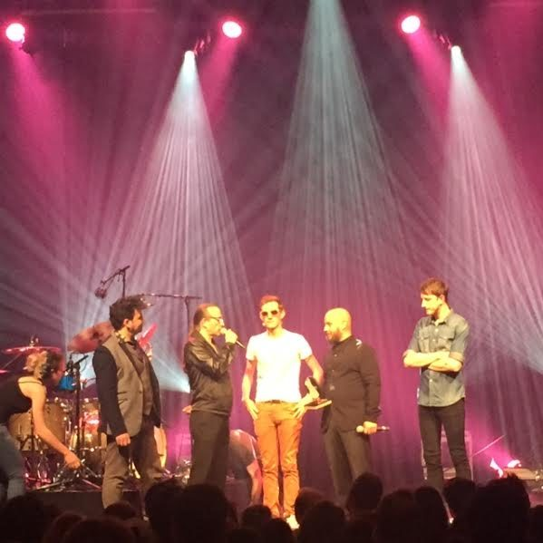 [Live-Report] Les lauréats du prix Deezer Adami font danser le Casino de Paris (06/06/2016)