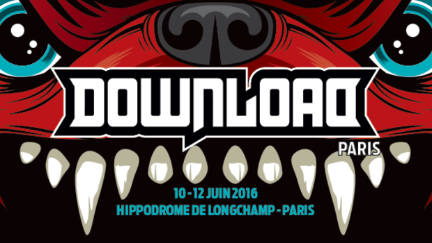 [Live report] Apocalyptica, Amon Amarth et Korn au Download Festival
