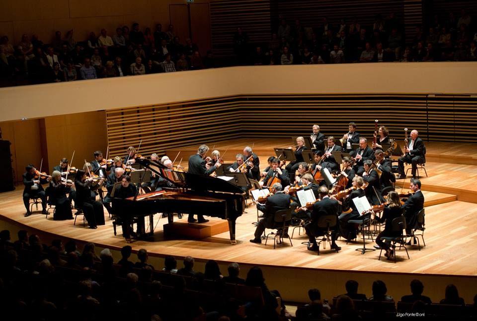 Fazil Say, l'Orchestre National de Lille et Alexandre Tharaud ouvrent Lille Piano(s) Festival