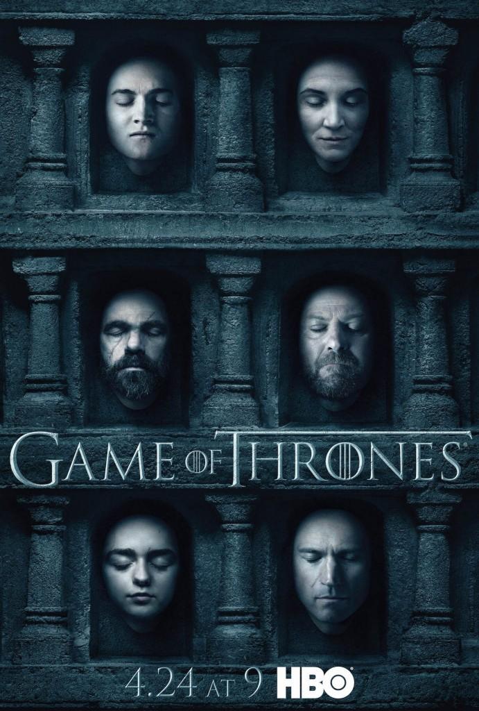 Game of Thrones, un événement mondial