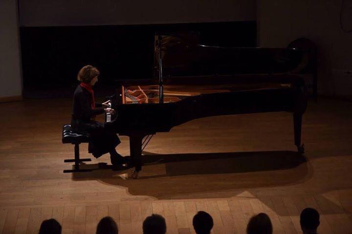 [Live-Report] Anne Queffélec propose une promenade autour de Satie à Lille Piano(s)