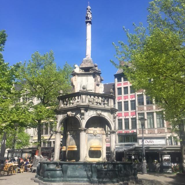 [Carnet de Voyage] Un week-end à Liège