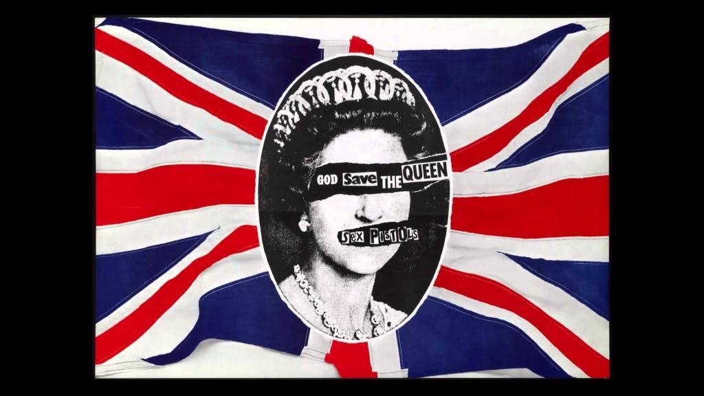 Après le BREXIT, un nouvel hymne pour l'Angleterre ?