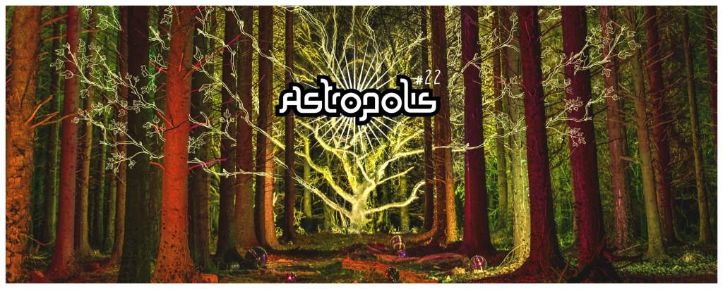 Dans un mois, tous àAstropolis, le festival électro Brestois!