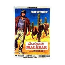 Mort de Bud Spencer, acteur italien de Western spaghetti