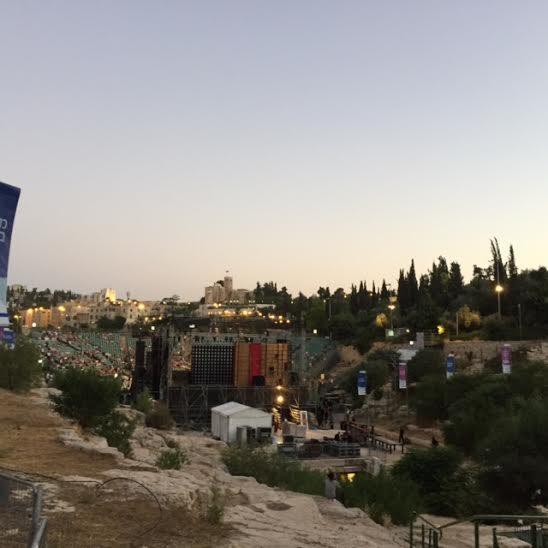 [Live-Report] Opera Paradiso et tours de chants entraînants au Festival d'Opéra de Jérusalem