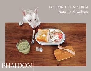 Inu to pan : le pain et les chiens, deux passions japonaises chez Phaidon