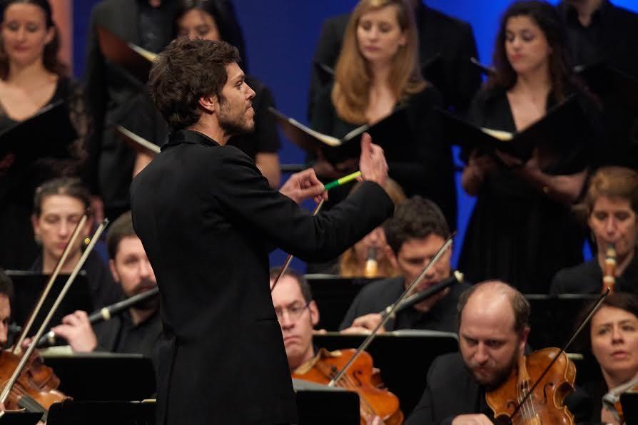 Raphaël Pichon et Pygmalion mêlent Bach et Mendelssohn dans un soirée de grâce au Festival de Saint-Denis
