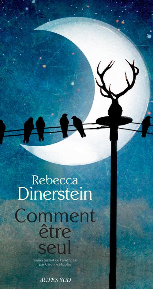 «Comment être seul» de Rebecca Dinerstein, Rencontre au fjord de deux juifs new-yorkais