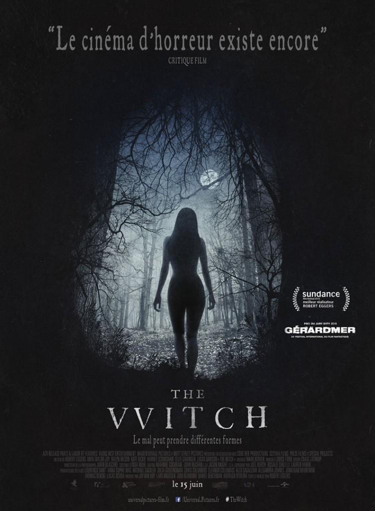 [Critique] du film « The Witch » Chronique austère de peurs populaires ancestrales
