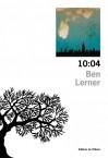 1004 Ben Lerner