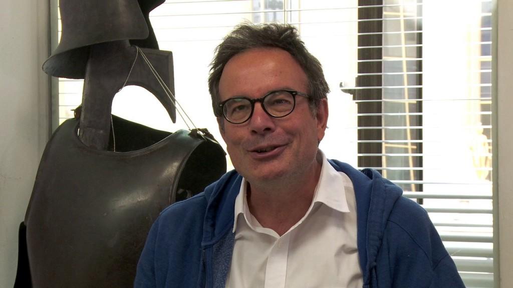 Nomination de José Montalvo à la direction de la Maison des arts de Créteil