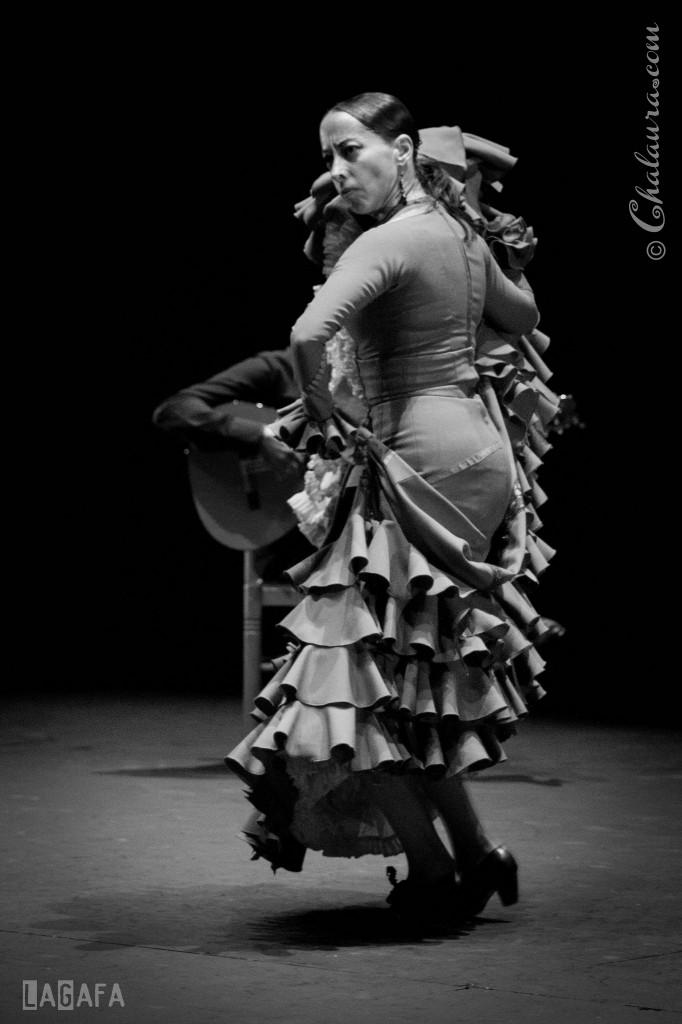 [Live-report] Festival de flamenco de Mont-de-Marsan : 2ème jour