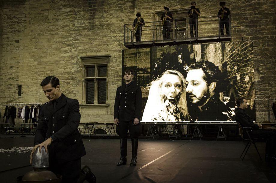 [Festival d'Avignon] La monstrueuse beauté des Damnés d'Ivo van Hove
