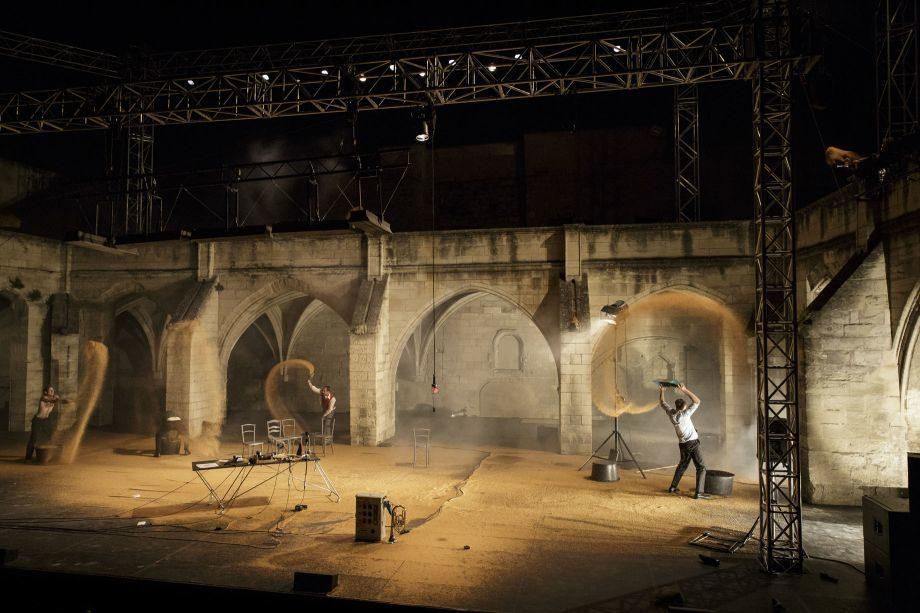 [Festival d'Avignon] Le petit soir rafraîchissant du Raoul Collectif