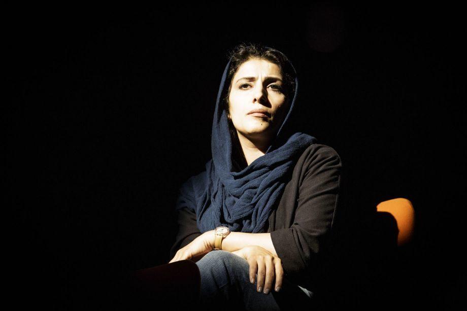 [Festival d'Avignon] Les oreilles d' Amir Reza Koohestani traînent sur la censure Iranienne