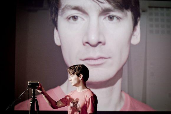 [Festival d'Avignon] Sofia Jupither nous fait entrer dans la tête de Sebastian Bosse