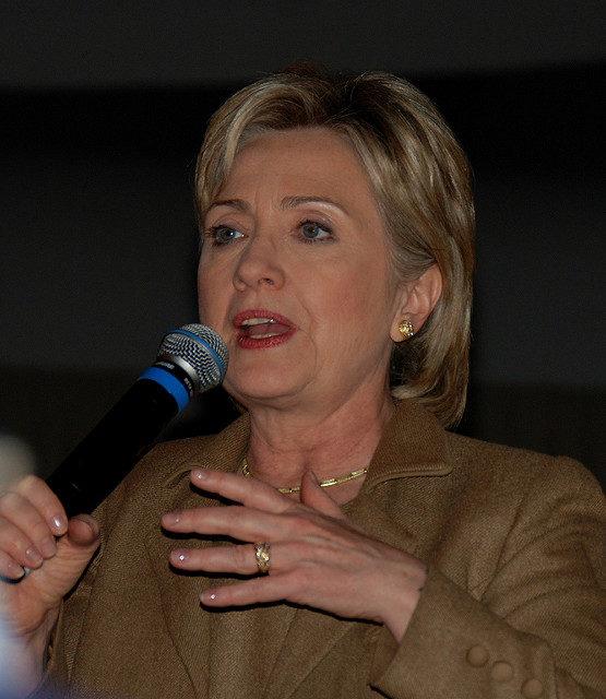 Une pléiade de stars se mobilise en chanson pour Hillary Clinton