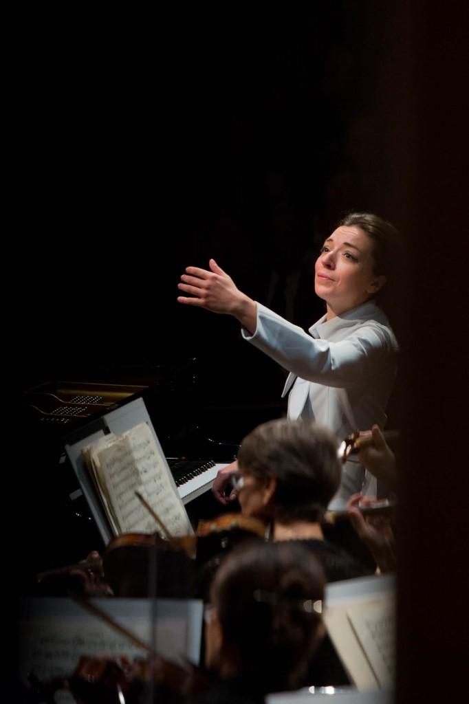 [Live Report] Yulianna Avdeeva et l'ONL à La Roque d'Anthéron : parfaite harmonie d'une musique naturelle