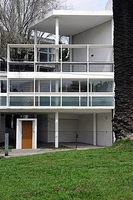 L'entrée du Corbusier au patrimoine mondial de l'Unesco remet en lumière ses œuvres méconnues