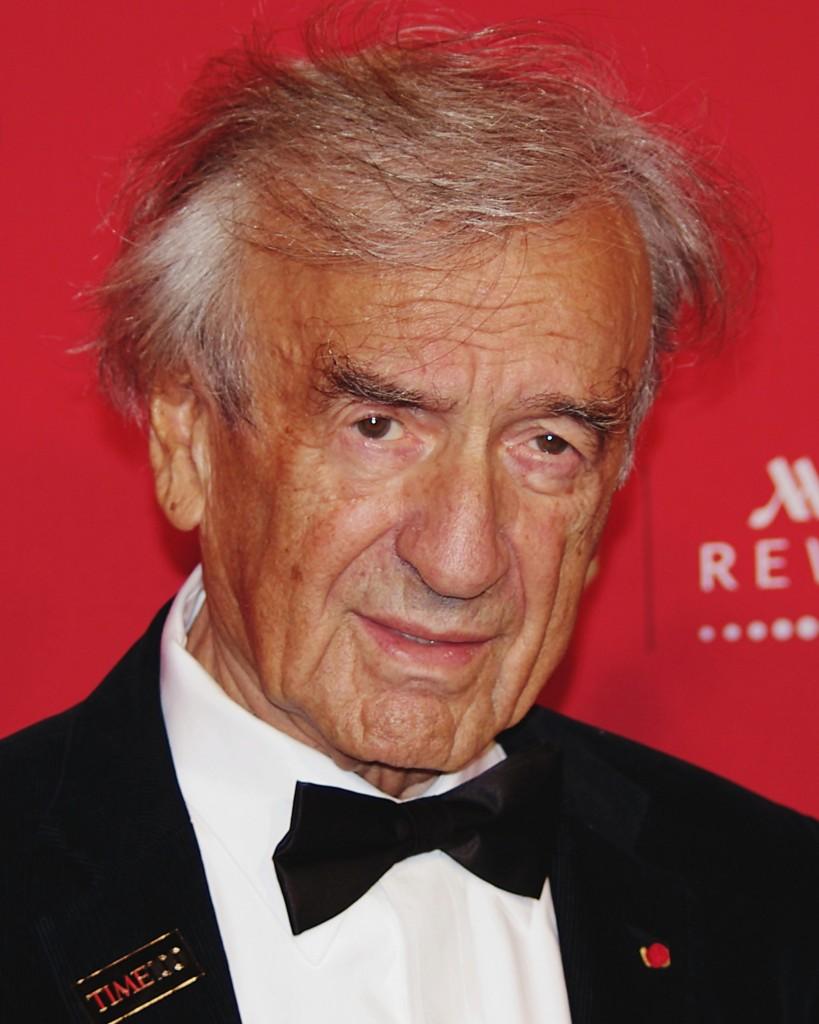 Elie Wiesel, Prix Nobel de la Paix et célèbre survivant de la Shoah est mort