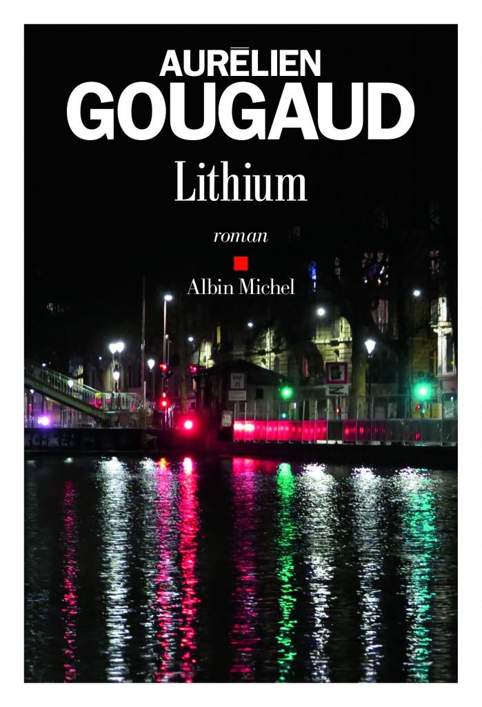 « Lithium », le premier roman très prometteur d'Aurélien Gougaud